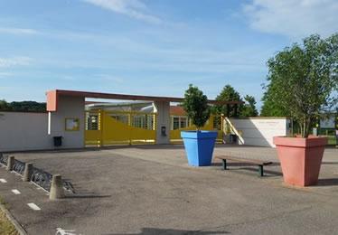 Ecole élémentaire Paul Rousselot