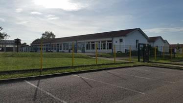 Ecole Maternelle LA BOSSOTE COURCELLES-CHAUSSY