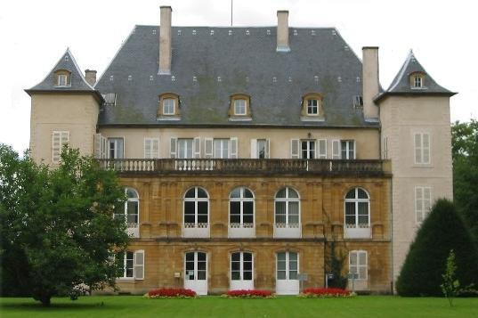Château d'Urville