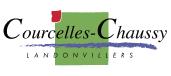 Mairie de Courcelles-Chaussy, Landonvillers