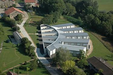 Lycée Agricole de Pont à Chaussy