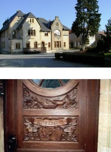 Maison de Clervant